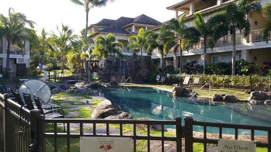 The Villas at Poipu Kai: 20160226_084154_large.jpg
