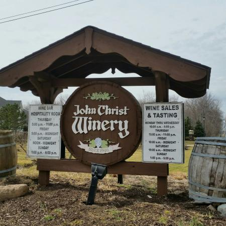 John Christ Winery
