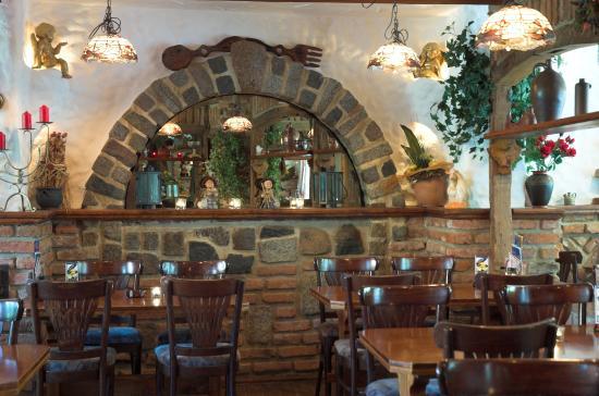 Restaurant Feuer&Stein