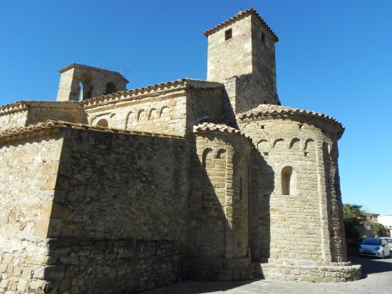 Ullastret, Spain: Monument remarquable
