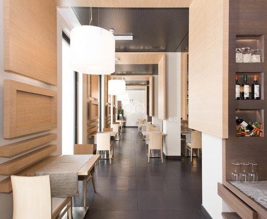 Il cantico rom italien hotel anmeldelser for Restaurant italien 95