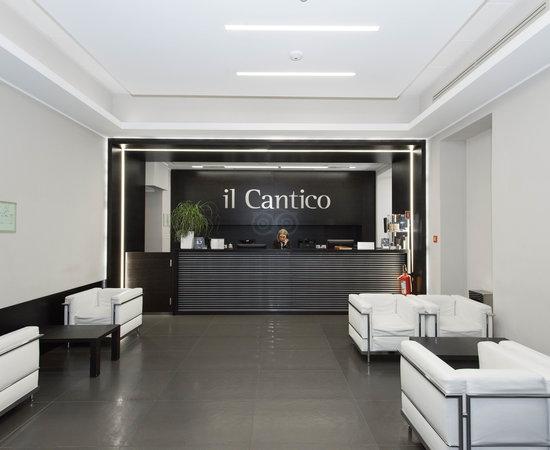 Hotel Cantico Rome Italy