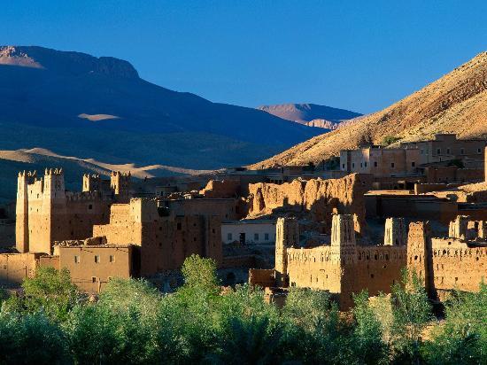 Mor'hara Morocco Tours