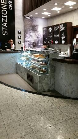 Stazione Café