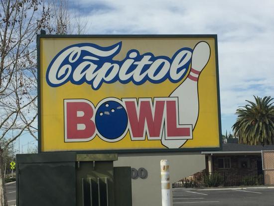 El Rancho Bowl