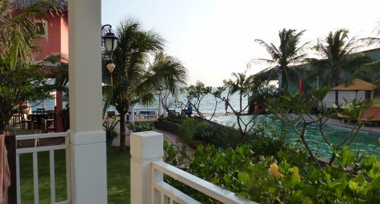 Foto de Grace Boutique Resort