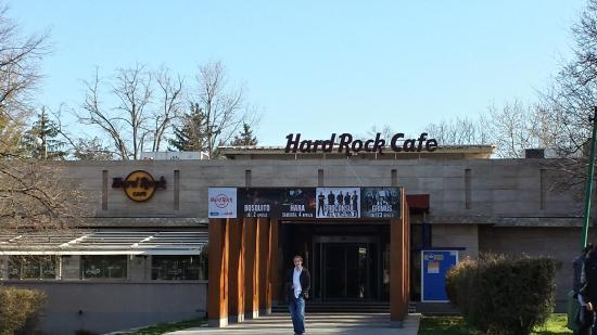 Hard Rock Cafe Bucuresti