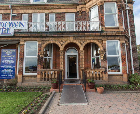 Furzedown Hotel Great Yarmouth Reviews Photos Amp Price
