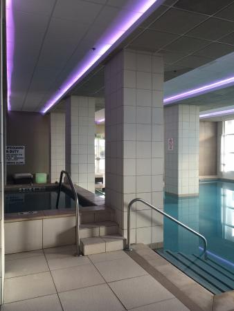 pool and hot tub picture of ocean place resort spa long branch rh tripadvisor com