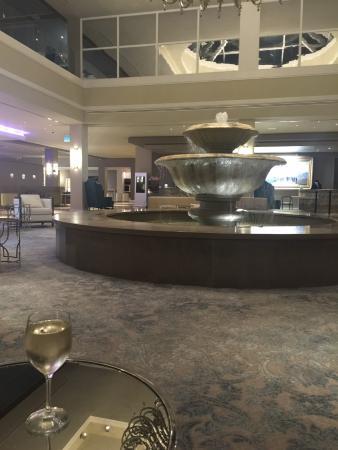 lobby area picture of ocean place resort spa long branch rh tripadvisor com