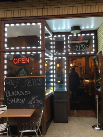 Chef Ken's Cafe