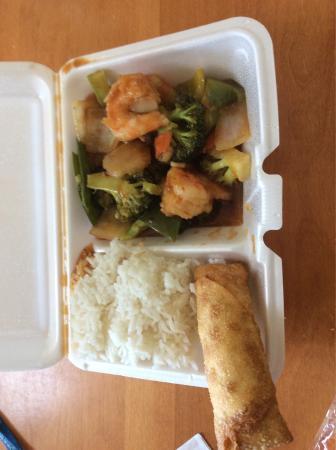 Chef Mei Chinese Restaurant : photo0.jpg