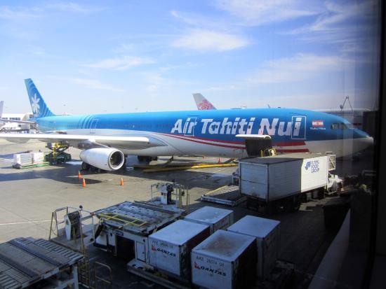 air tahiti nui flights and reviews with photos tripadvisor rh tripadvisor com