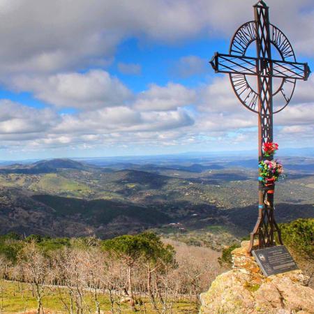 Calera de Leon, Spanyol: Escapada de Domingo :)