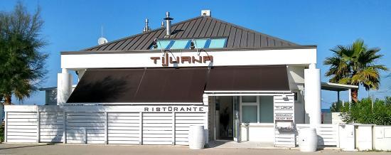 Ristorante Tijuana
