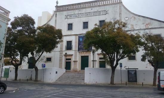 Faro District, Portekiz: Teatro