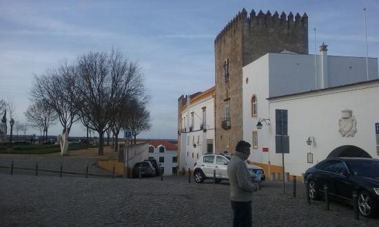 Faro District, Portekiz: Parte histórica de faro