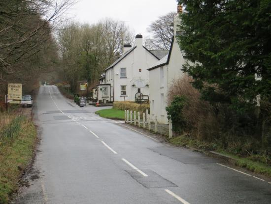 The East Dart Hotel Photo
