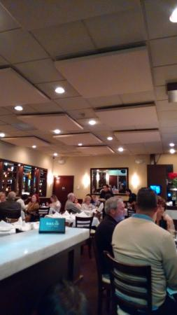 Basilico Restaurant Doral Reviews