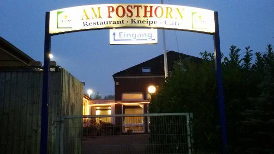 Restaurant Am Posthorn