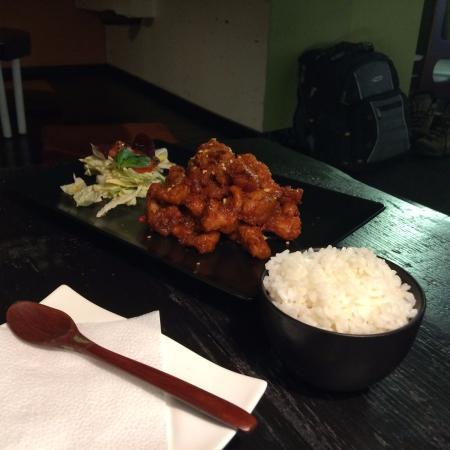 Gotsu Kyuho S Kitchen