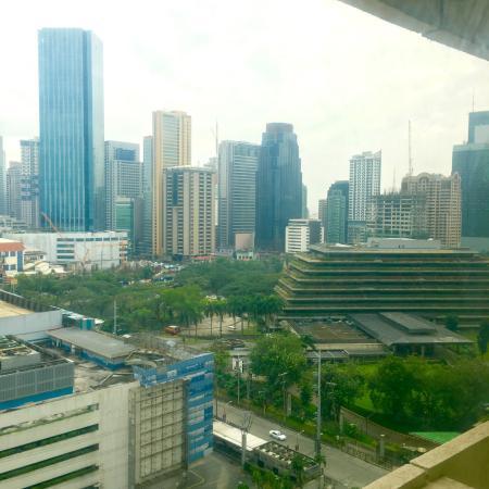 Edsa Shangri-La, Manila: Our view