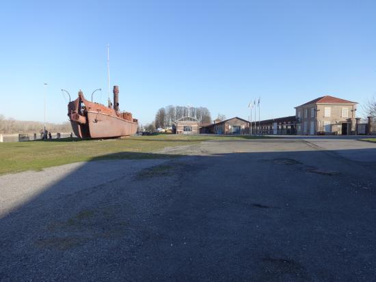 Boretto - Museo del Po, della navigazione interna e del governo delle acque