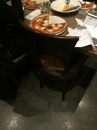 Queen Margherita Pizza: photo0.jpg