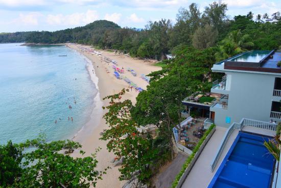 Surin Beach Resort Photo