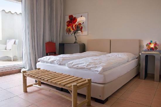 Petit Hotel Marseillan : photo0.jpg