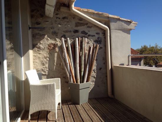 Petit Hotel Marseillan : photo1.jpg