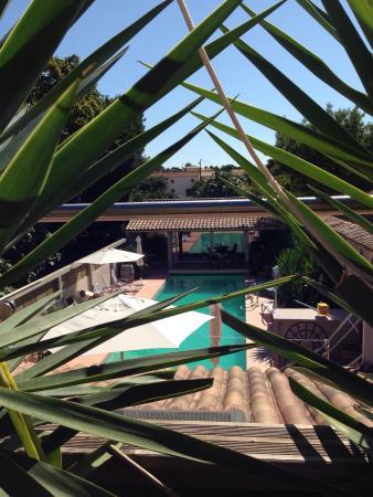Petit Hotel Marseillan: photo2.jpg