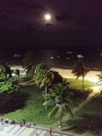 Hotel Corais de Tambau