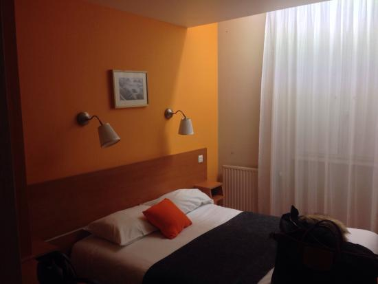 Hotel du Port : Bon rapport qualité prix