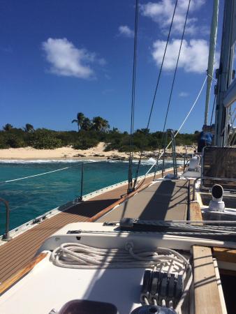 Ventajero Sailing