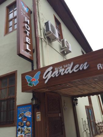 Blue Sea Garden: photo0.jpg