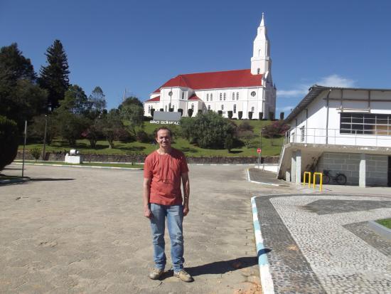 Igreja Matriz de São Bonifácio