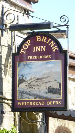 Top Brink Inn - Pub and Restaurant