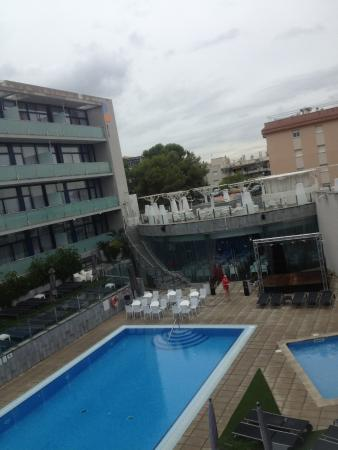 Photo of Four Elements Suites Salou
