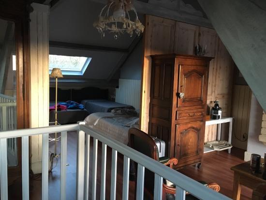 Chambres d'Hotes du Parc: photo0.jpg