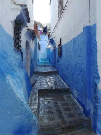 Riad Assilah Chefchaouen: IMG_20160228_120156_large.jpg