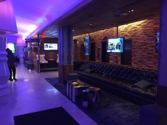Tryp Hotel New York Times Square