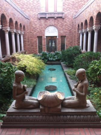 Jordan Schnitzer Museum Of Art University Of Oregon Picture Of - Jordan schnitzer museum
