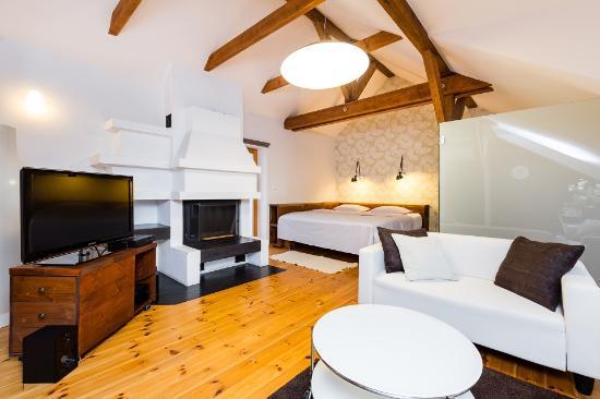 Best b bs and inns in czech republic tripadvisor for Royal boutique residence prague tripadvisor