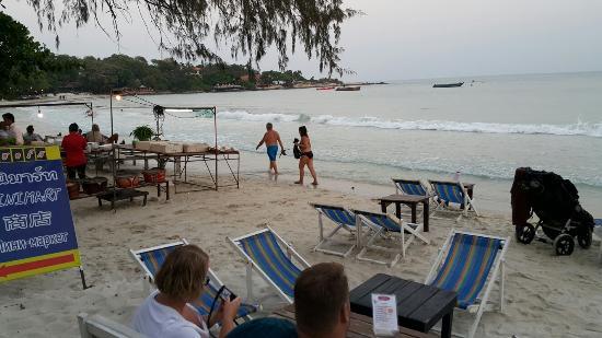 Vongdeuan Resort Photo