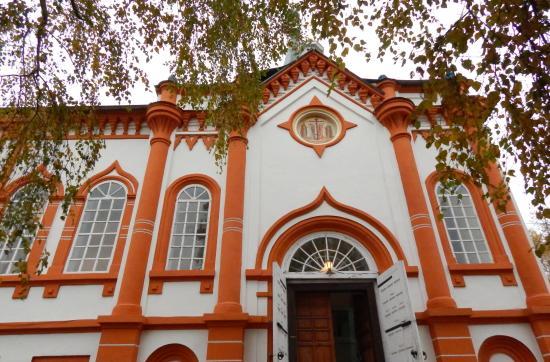 picture of holy cross cathedral irkutsk tripadvisor rh tripadvisor com