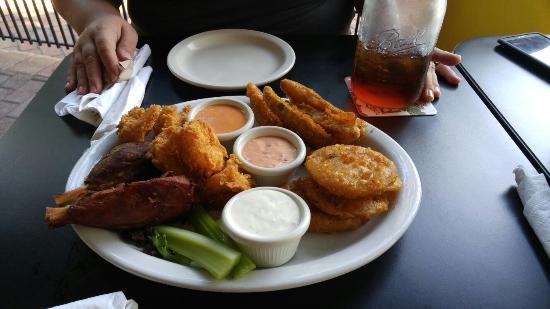 Darrell's Restaurant: 20160301_150903_large.jpg