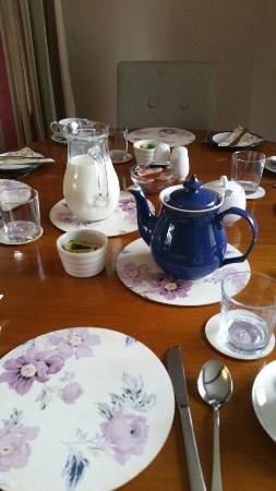 The Lodge Bed & Breakfast: 20160229_100813_large.jpg