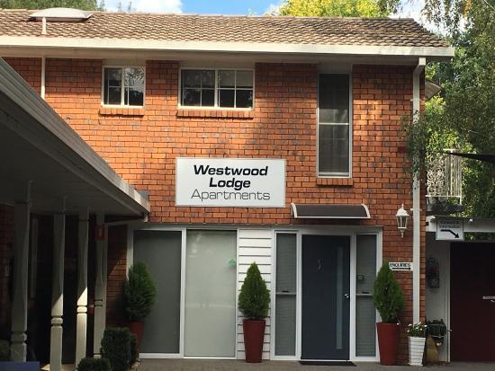 Westwood Lodge : photo0.jpg