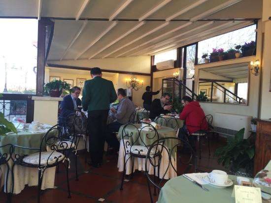 Hotel Farnese: photo0.jpg